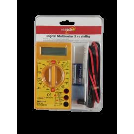 Digitale Multimeter