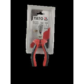 Afstriptang Yato professioneel 1000V CrV
