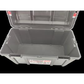 Tayg toolbox zwart Nº 31 445x235x230mm.