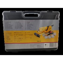 Topex gereedschapskoffer
