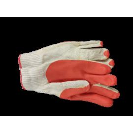 Werkhandschoen imitatie prevent