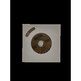 Gesegmenteerd diamant zaagblad gesinterd 125