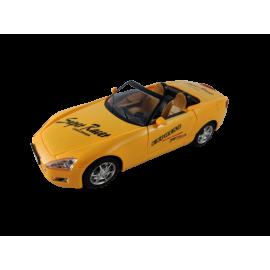 Auto Tai Di super car met muziek