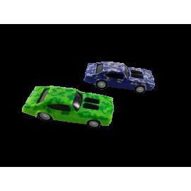 Auto Camouflage (per 12 st)