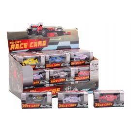 Raceauto (per 6 st)