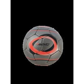 Voetbal Mini Avento; Elipse maat 2; glanzend kunstleder ass.