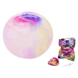 Opblaasbare bubbelbal marmer