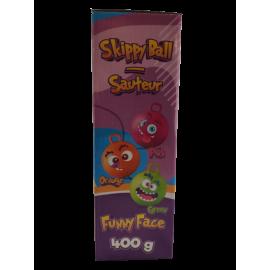Skippybal 50cm Funny Face Summerplay
