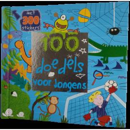 100 Doedels voor jongens