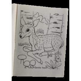 Kleurboekje mini mini (per 144 st.)