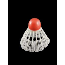 Badminton shuttles 3 in zakje (per 12 zak)