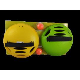 Bouncebal spel 4dlg