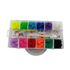 Loombands Koffer