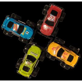 Auto Super Car (per 4 stuks)