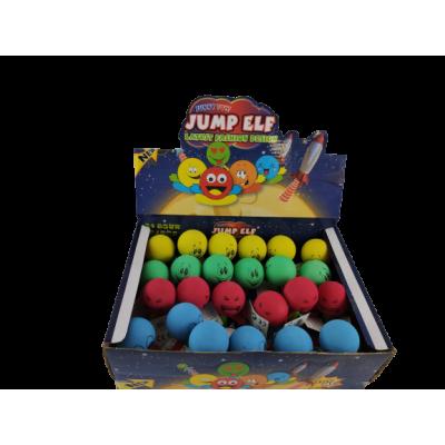 Jump Elf/Spring poppetje (per 12 stuks)
