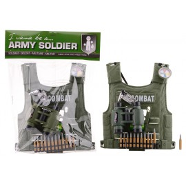 Army Forces Speelset 5dlg