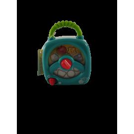 Baby Muziekbox