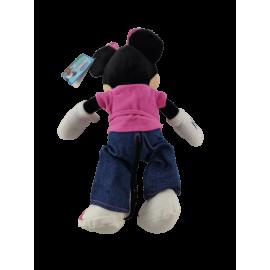 Disney Minnie Mouse met spijkerbroek