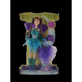 Barbie pop Fairtopia met verlichting