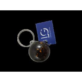 Sleutelhanger bowlingbal (per 12 st)