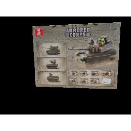Sluban Armored Corps M38-B0290
