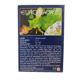 Euro Game spel