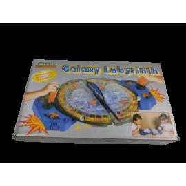 Galaxy labirint balanceerspel voor 2 spelers