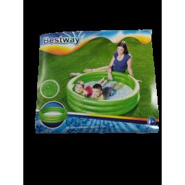 Bestway Kinderzwembad 1.22m x 25cm
