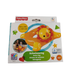 Fischer-Price zwemband leeuw