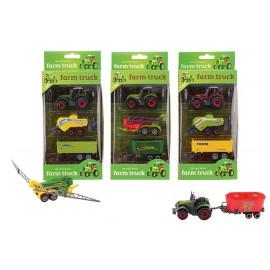 Tractor Farm Masters 3dlg