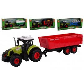 Tractorset Junior Farming