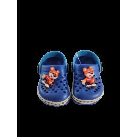 Baby schoentje of zomerschoentje kinder materiaal eva