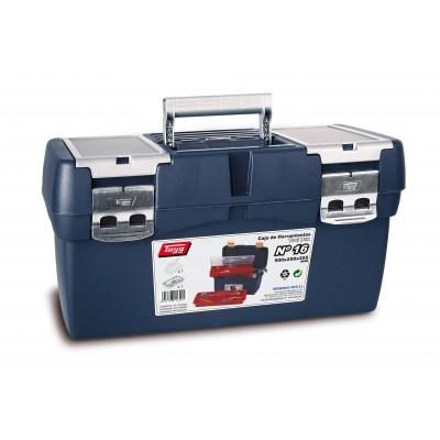 Tayg toolbox blauw Nº 16 500x258x255mm.